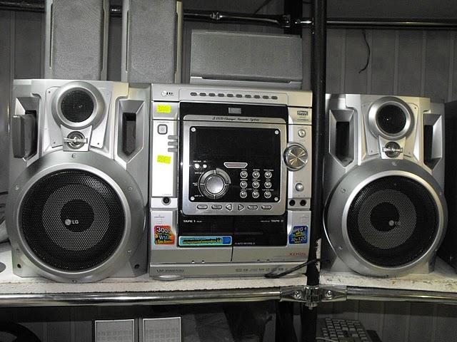 LG LM-KW6530 инструкция